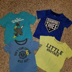 Other - 18 month boys shirts